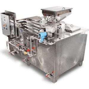 Preparador de Polímero - Pó ou Híbrido