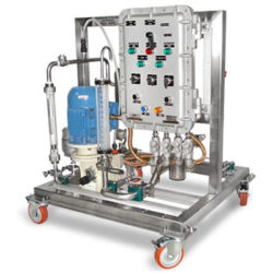 Preparador de Polímero – Emulsão EX